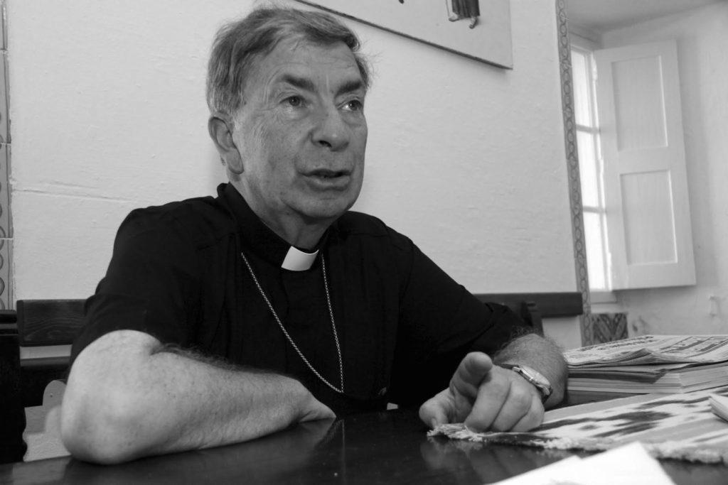 El murero Salvador Giménez Valls es nombrado nuevo obispo de la diócesis de Lleida