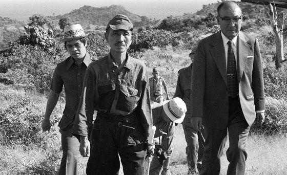 La semana: el peso de la biografía, el alcalde letal y el cotino japonés