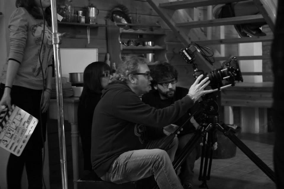 La serie 'Sunset' del realizador alcoyano Xavier Cortes seleccionada para el Miami Web Fest