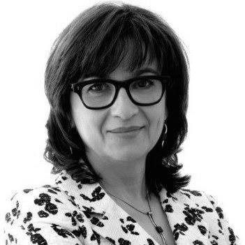 Blanca Marín, ex concejala en el Ayuntamiento de Alcoy, dirigirá la política de infraestructuras de la Generalitat