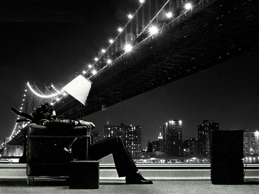 La semana: el puente de las personas, la segunda oportunidad, la baronesa y periodismo del grande
