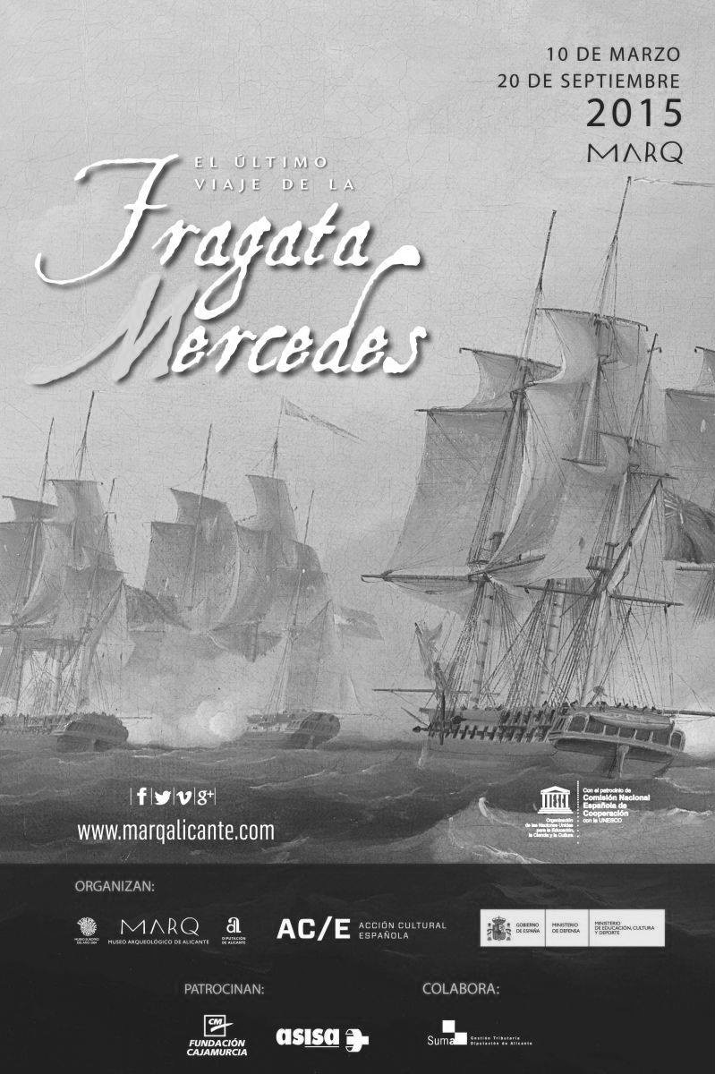 Fragata Mercedes