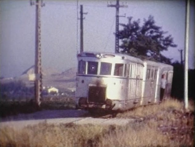El Tren Alcoi Gandia 16