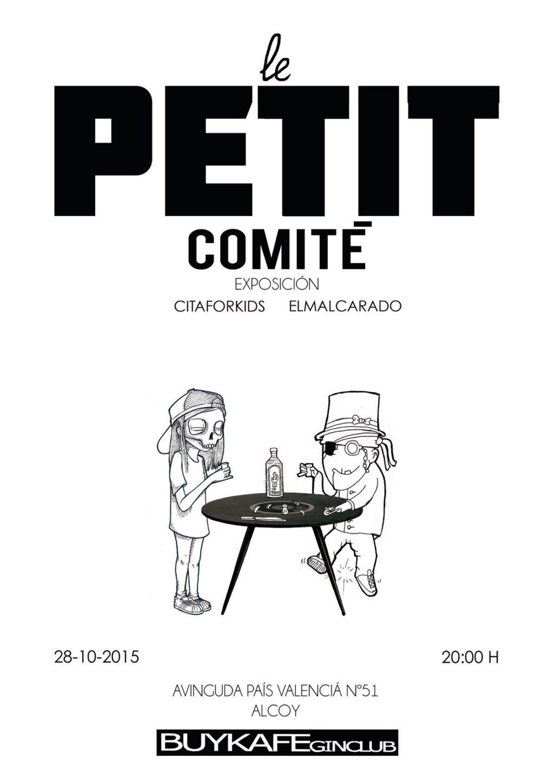 Le PETIT comitè