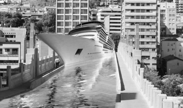 Diez ideas deslumbrantes para el puente de San Jorge