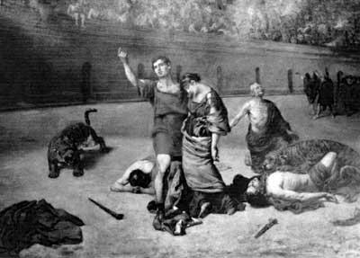 La semana: vientos de pueblo, los nuevos mártires, trifulcas político/festeras y el poderío socialista