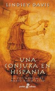 una-conjura-en-hispania-viii-bolsillo-9788435016582