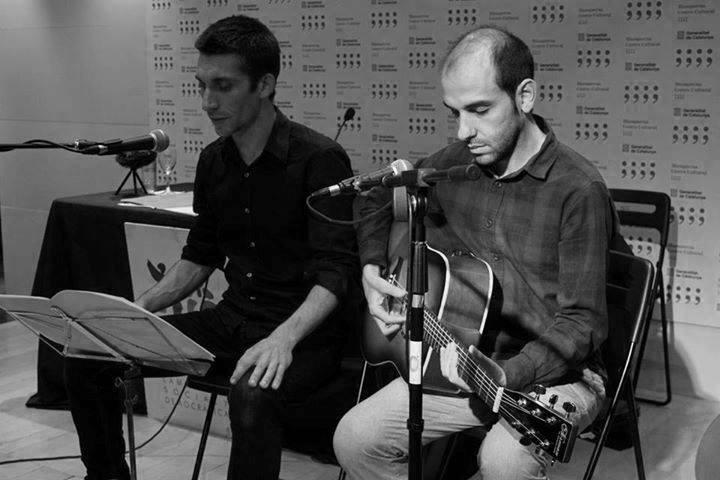 David Peidro i Pau Miquel Soler – Dir Ovidi Montllor
