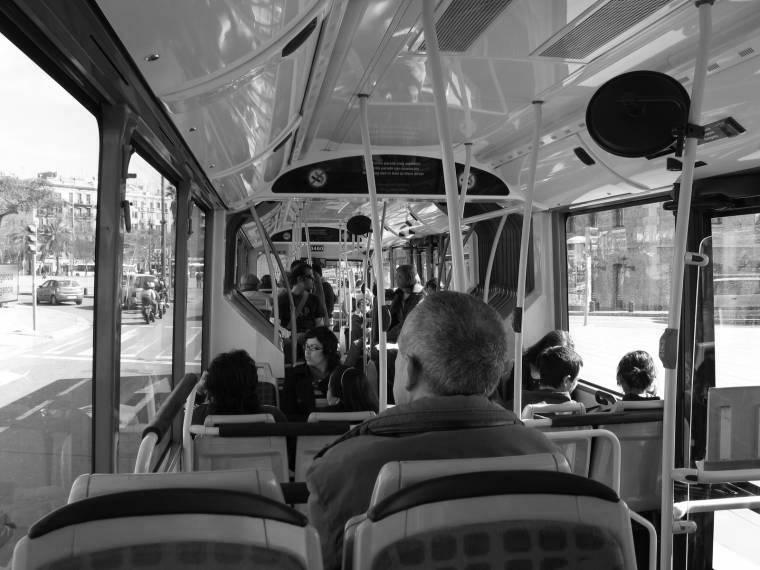 Brecht Bus?