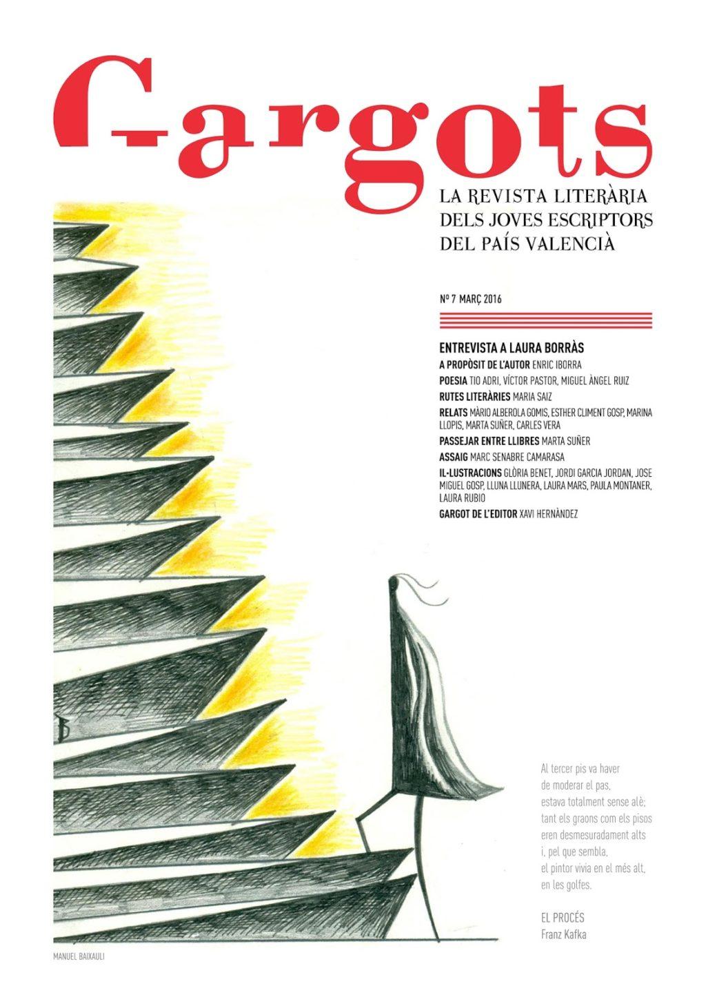 Gargots