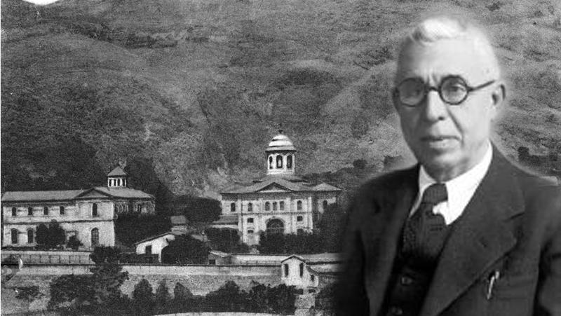 Salvador García Muñoz, la vida d'un home que va voler llibertat