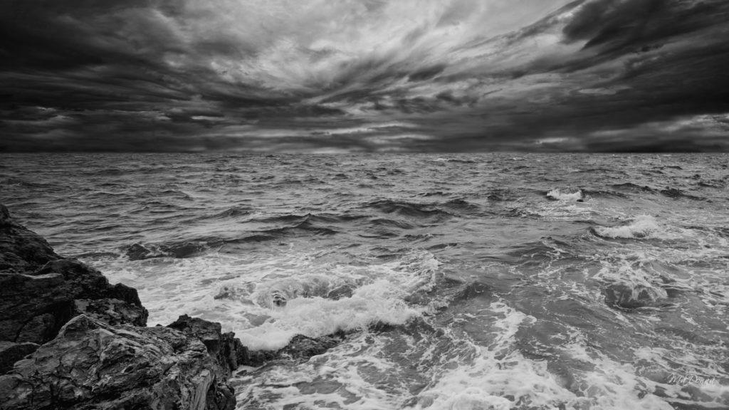Pluja i onades