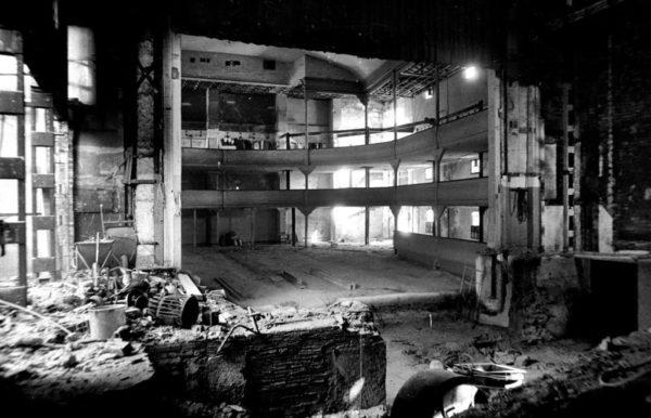 Teatre Circ, Alcoi  1903-1985