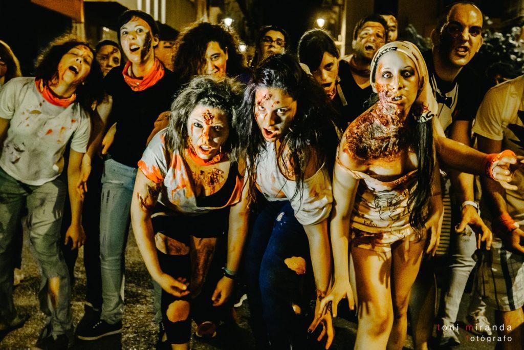 Un estiu zombi