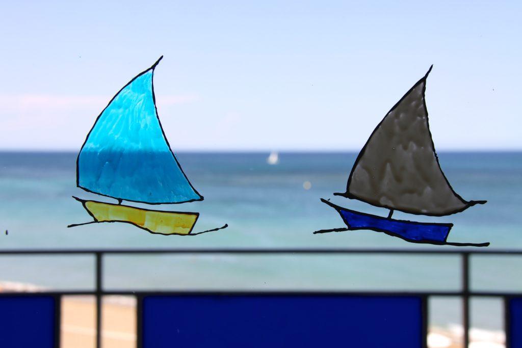 Dos estius, dos novel•les