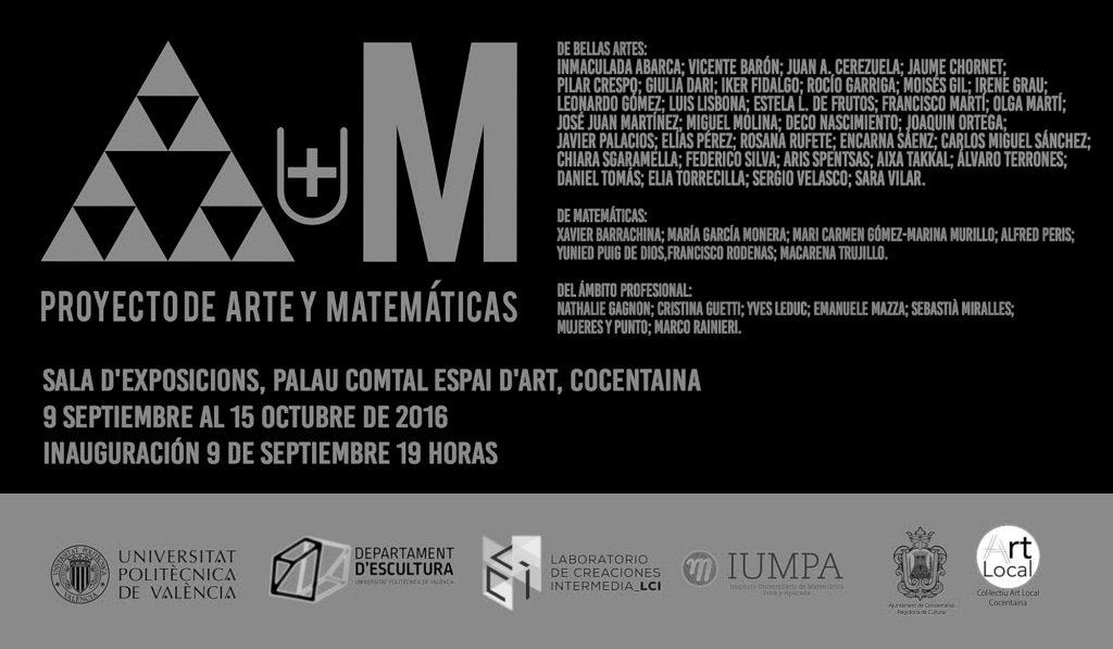 Projecte 'Art i Matemàtiques'