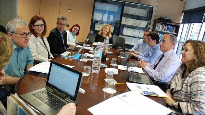 Un equipo multidisciplinar buscará una marca alternativa para el proyecto Alcoinnova