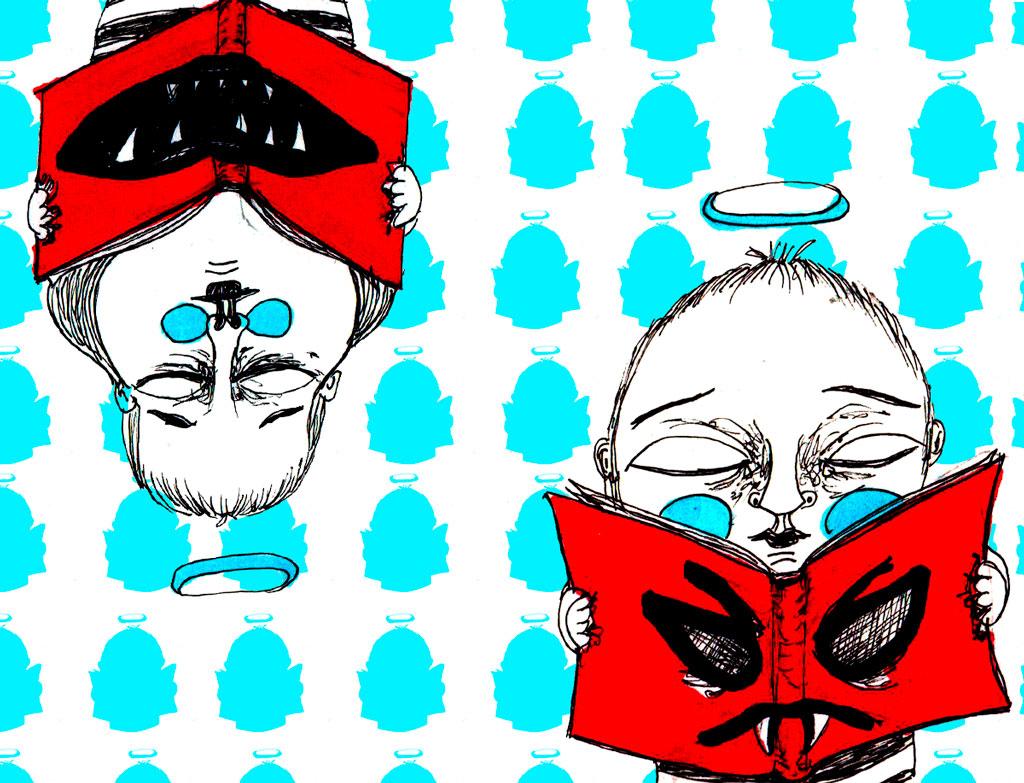 Lucia y los cuerpos