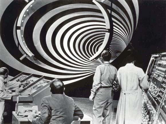 El túnel del temps