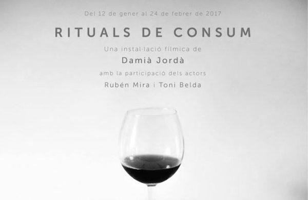 Rituals de consum