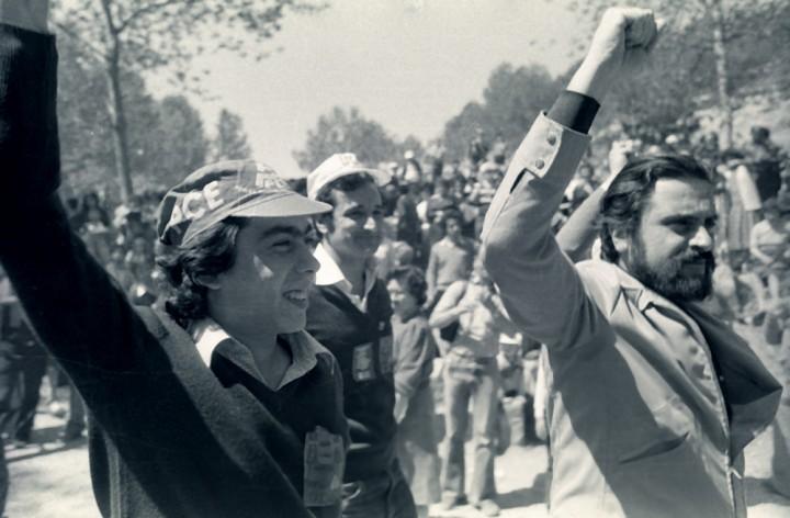 La carrera electoral de 1979; Alcoi a la busca d'un Alcalde
