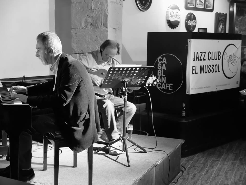 El Mussol estrena piano de la Fundació Mutua Levante