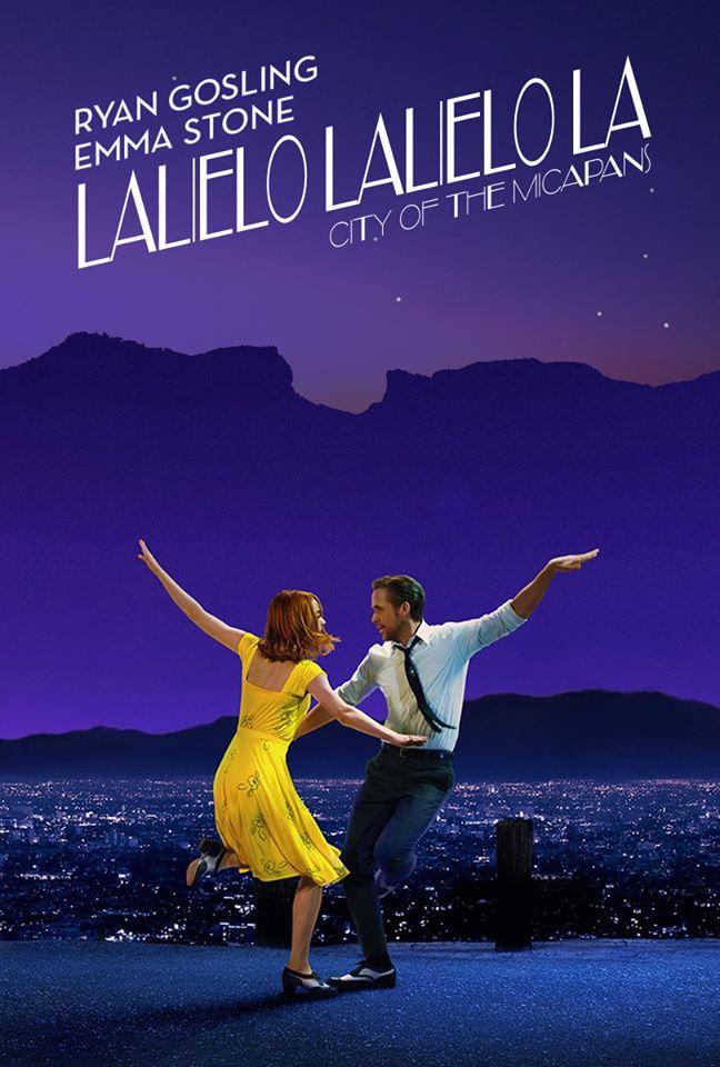 Ryan Gosling y Emma Stone rodarán en Alcoi  'Lalielo, Lalielo, Land', la secuela de 'La La Land'