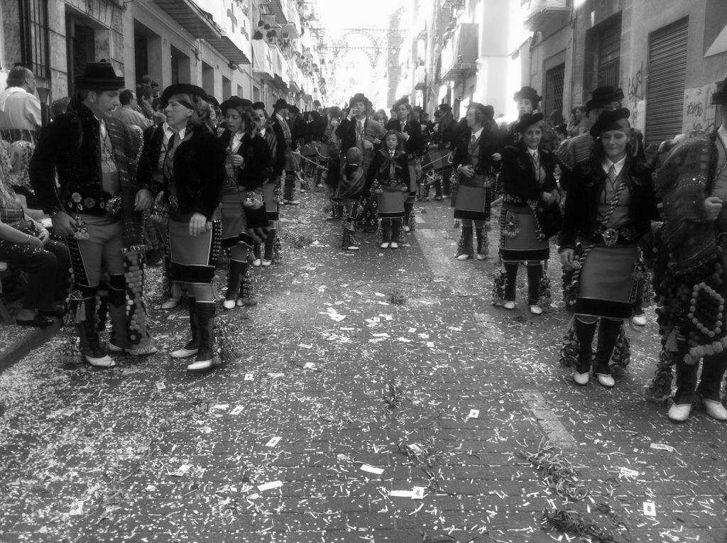 El cens dels Andalusos