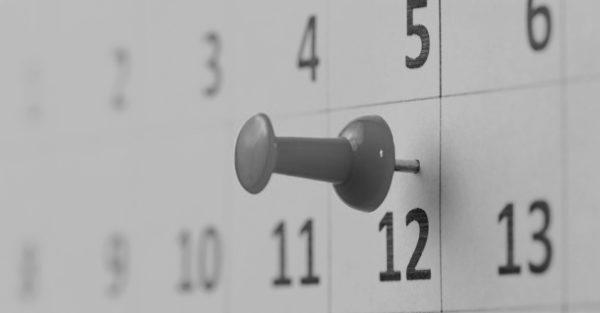 Un dia nou al calendari