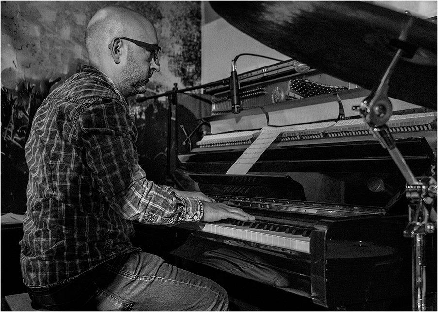 El piano, referent en El Mussol