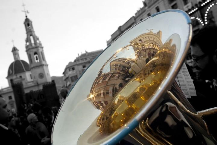 Músicas para una ópera callejera