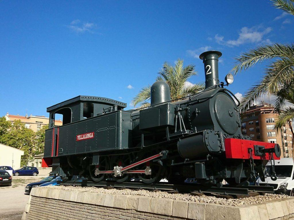 Un estudio del MIT desvela que la empresa Beyer & Peacoc tardó menos tiempo en fabricar la antigua locomotora del Xitxarra que el Ayuntamiento en restaurarla
