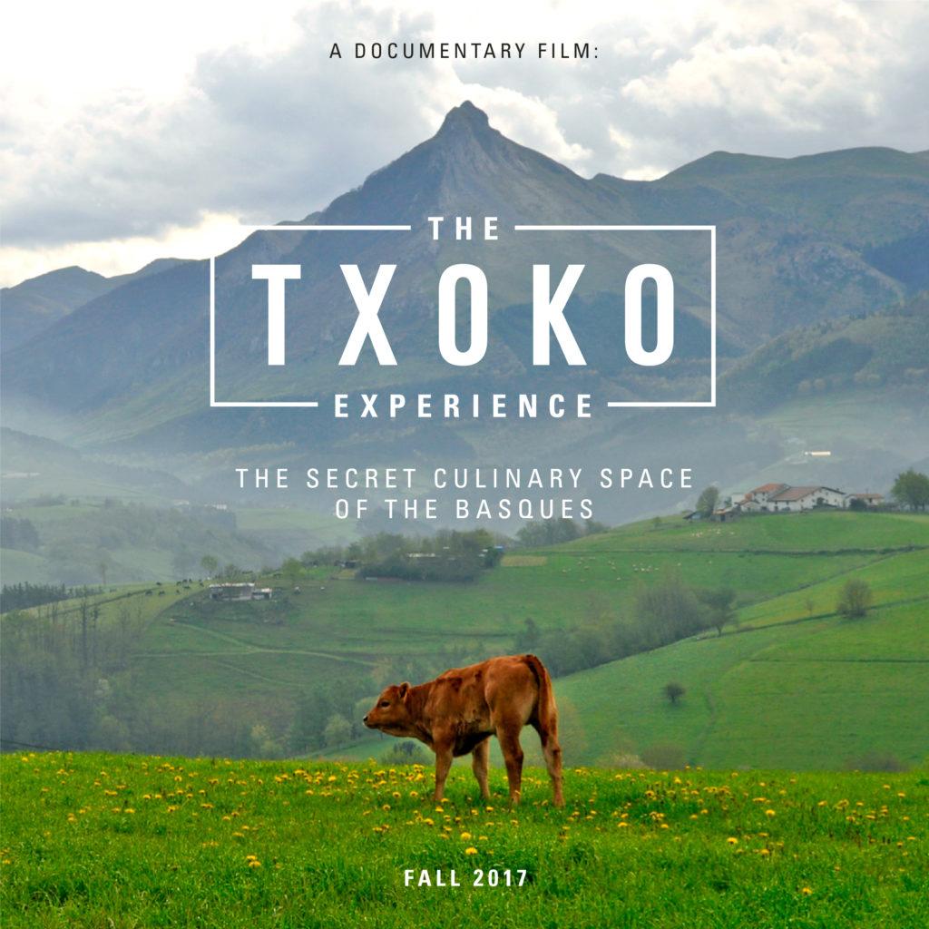 El documental THE TXOKO EXPERIENCE porta segell gràfic alcoià