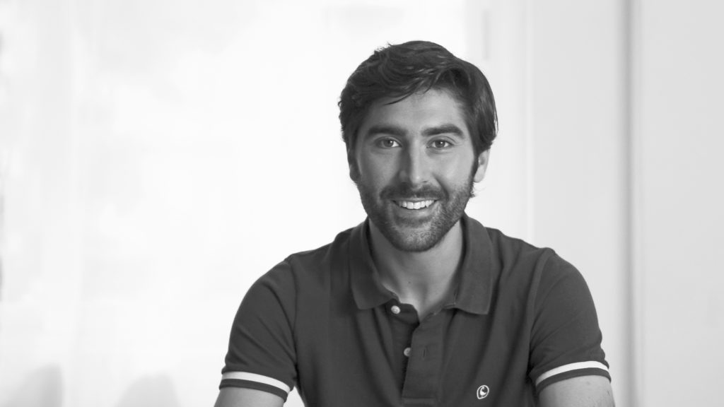 Ignacio Doménech  il·lustrarà la portada de la Revista de Festes 2018