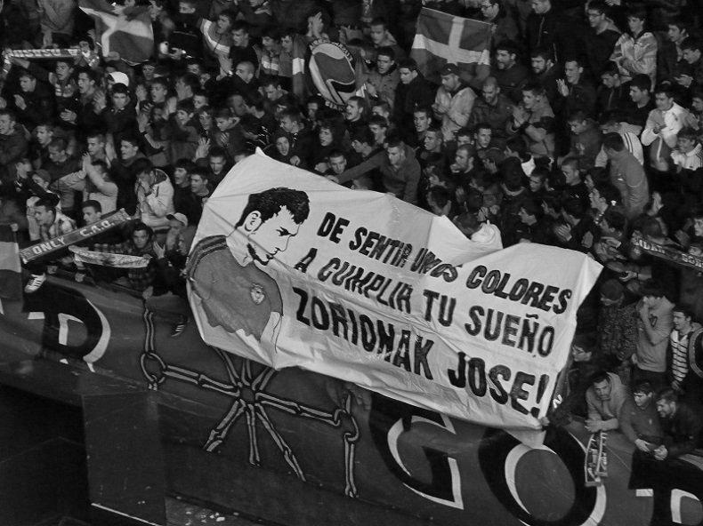 Jose García (exjugador del CD Alcoyano): 'En el fútbol maduras antes, anticipas etapas'