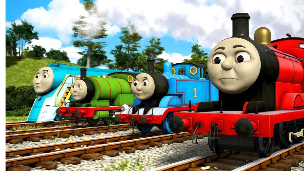 El Gobierno central reitera su compromiso con el ferrocarril Alcoy-Xàtiva y anuncia la sustitución de las actuales locomotoras por otras 'monísimas de la muerte y que molan que te cagas'