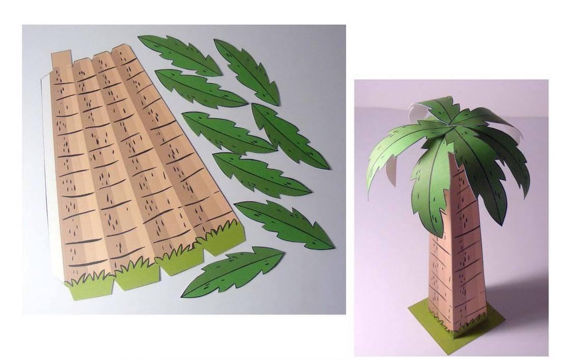 Dos arquitectos paisajísticos pijos proponen sustituir los árboles del Parterre por recortables de plástico para ahorrar agua y las molestias adicionales ocasionadas por la caída otoñal de las hojas