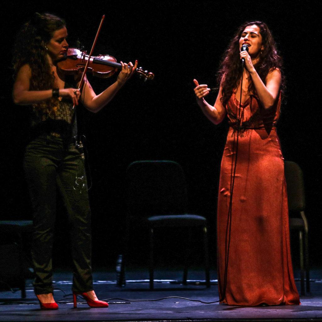 Nadie canta como Silvia Pérez Cruz