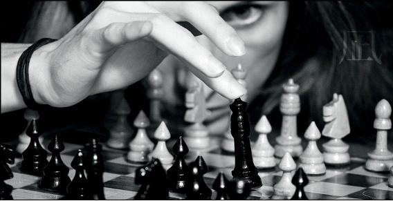 Saials. Escac al rei