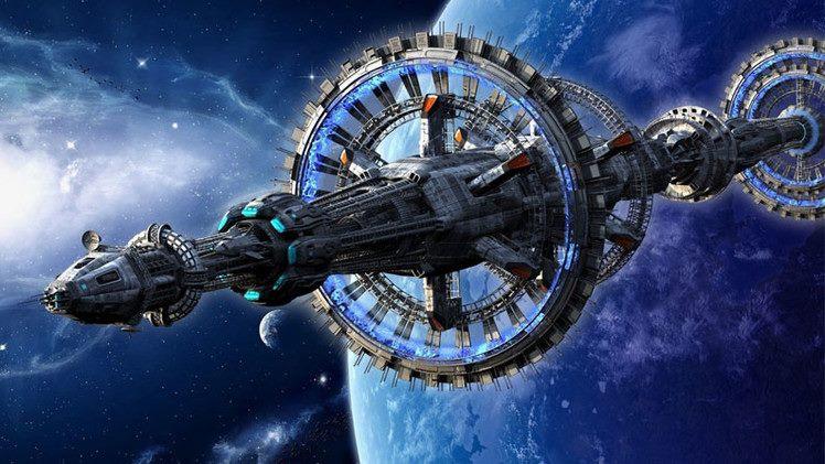 Un informe secreto del Ayuntamiento revela que si los recursos dedicados a la Fiesta de Moros y Cristianos se destinaran a la investigación Alcoy ya dispondría de una nave cuántica orbitando Júpiter