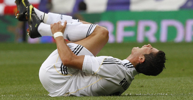 Cristiano Ronaldo abrirá con una representación inédita la XXVIII Mostra de Teatre d'Alcoi