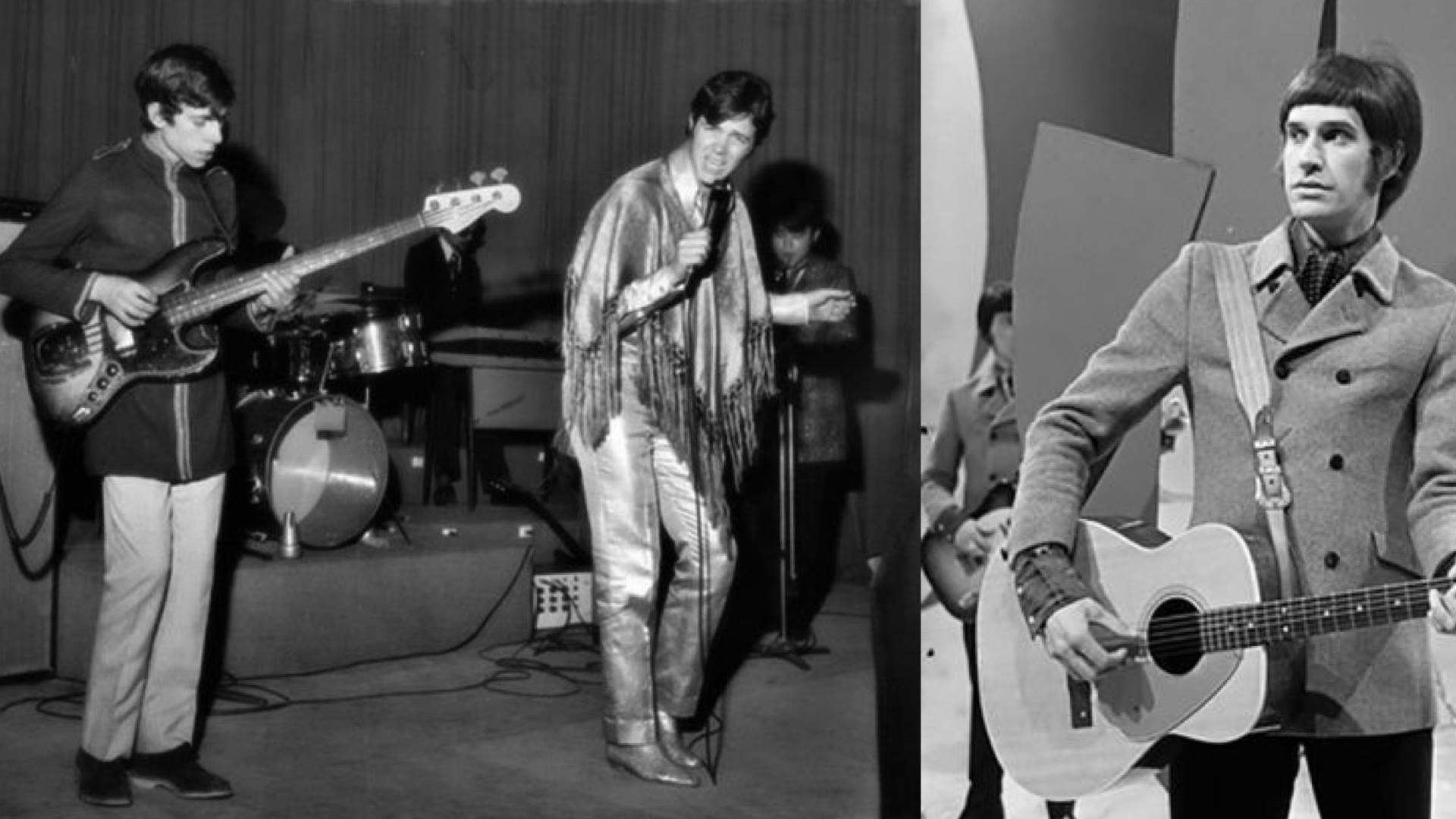 Ray Davies y Camilo Sesto: encuentro accidentado en Madrid