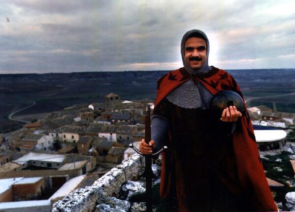 Un documento secreto de la Asociación desvela que Jose Maria Aznar intentó fundar una filà cristiana en Alcoy el año 2000 denominada 'Templarios de Alcorcón'