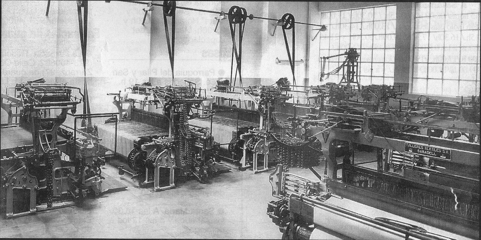 Cómo poner en valor el Patrimonio Industrial