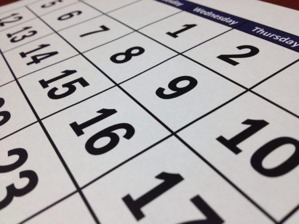 El Origen de los Calendarios