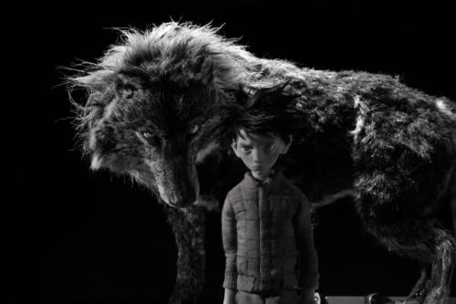 Pedro i el llop i el Comte-duc d'Olivares