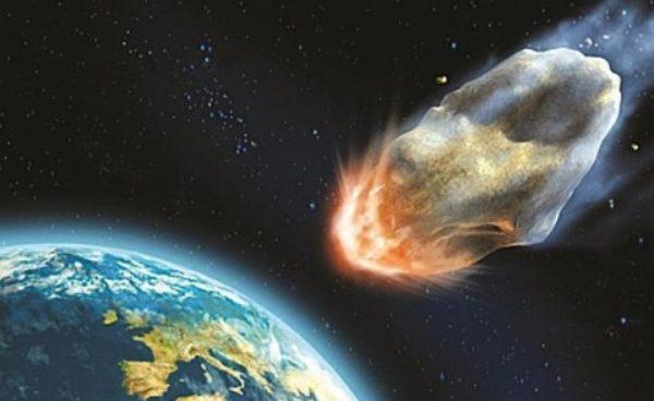 La Agencia Espacial Europea advierte que un asteroide de 40 metros podría chocar contra el Partidor el 4 de mayo si los entusiastas festeros no paran de decir 'ara ja puc morir-me'