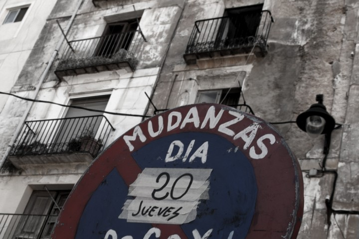 El País y el envejecimiento de una ciudad