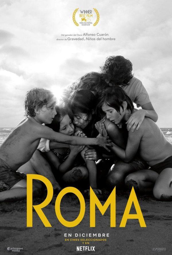 Ver Roma es lo más parecido a vivir la realidad