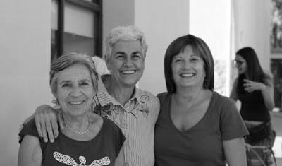 Assun Navarro i el Grup de Danses Baladre, premis Joan Valls 2019